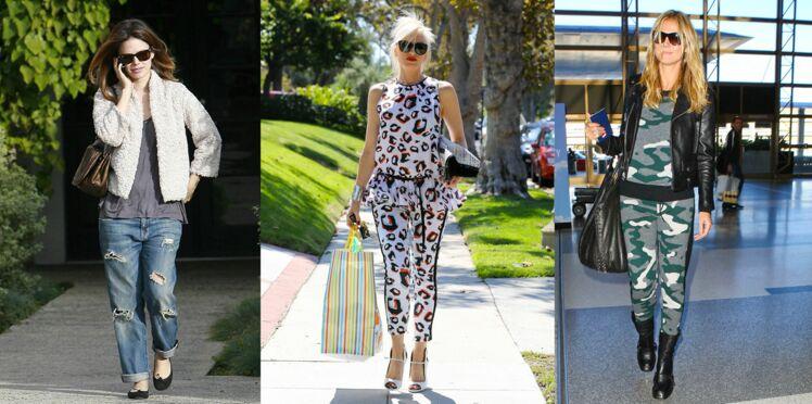 10 fashion faux pas à éviter