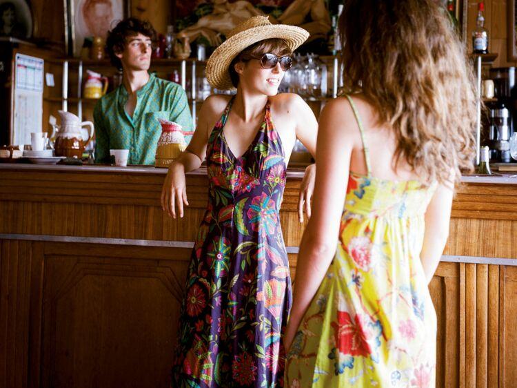 2f645edfedd 14 robes pour être au top en toutes circonstances   Femme Actuelle Le MAG