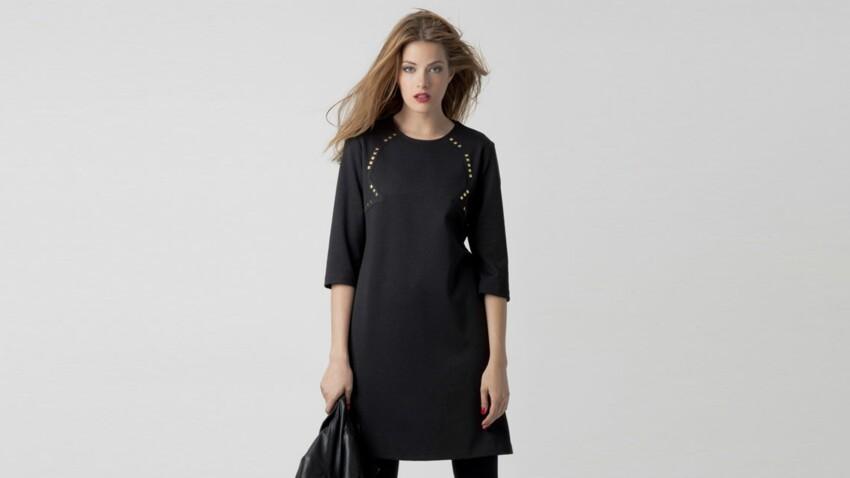 20 robes noires, et autant de façons de les porter