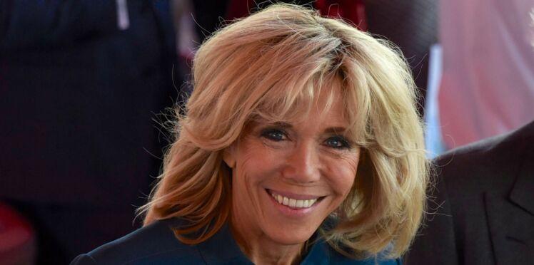 3 astuces mode à piquer à Brigitte Macron