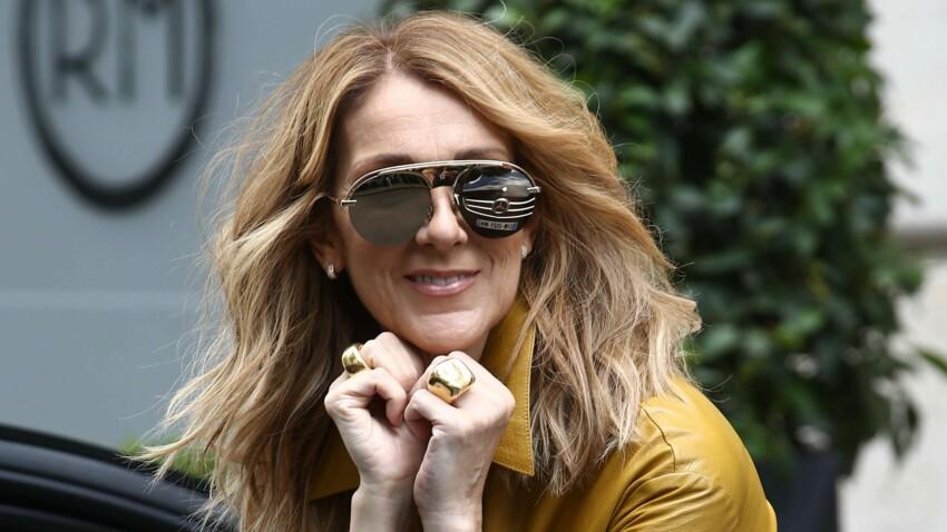 3 astuces mode à piquer à Céline Dion