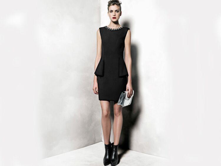 4aa13428829 Comment booster sa petite robe noire pour les fêtes     Femme Actuelle Le  MAG
