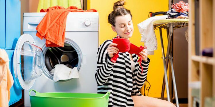 5 astuces pour laver son soutien-gorge sans l'abîmer