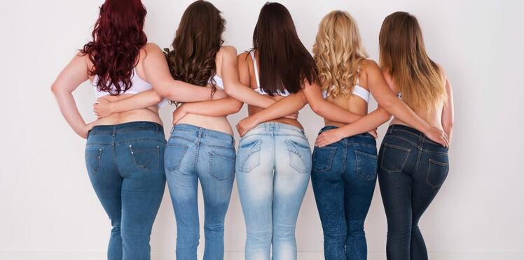 5 astuces mode pour se faire de jolies fesses