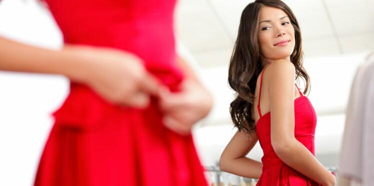 10 astuces mode pour paraître plus mince (sans sport ni régime)