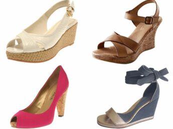 Bien choisir ses chaussures à talon