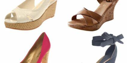 meilleur site web 711f8 dafeb 5 astuces pour agrandir des chaussures trop petites : Femme ...
