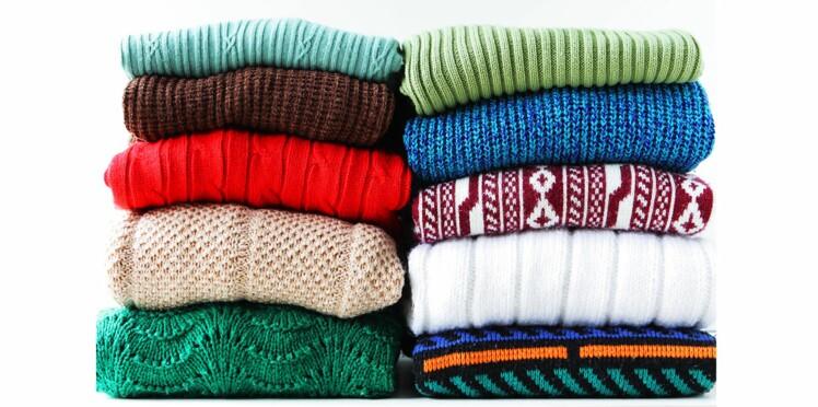 Morpho mode : bien choisir son pull