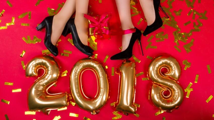 5 bonnes résolutions mode à prendre pour 2018
