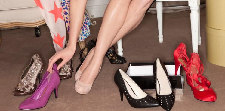 Chaussures : quel modèle choisir en fonction de la forme de ses pieds ?