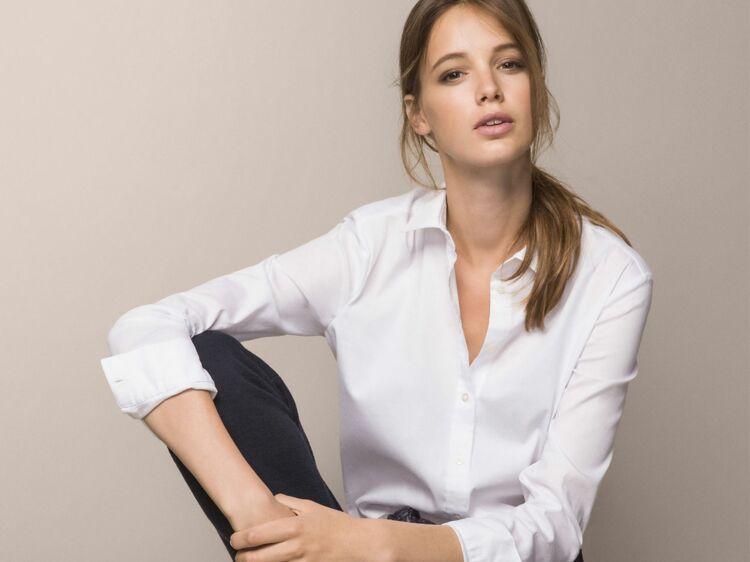 ModeBien Femme Mag Morpho Choisir Sa Le Chemise Actuelle bf7Y6Igmyv