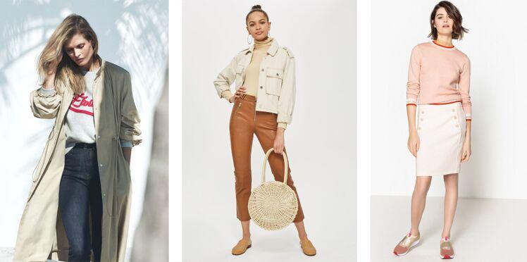 Comment s'habiller tendance après 50 ans ? 25 looks parfaits et nos conseils