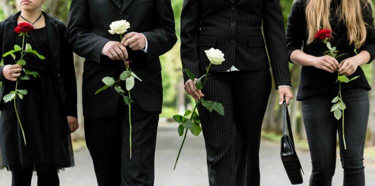 Comment s'habiller pour un enterrement ?