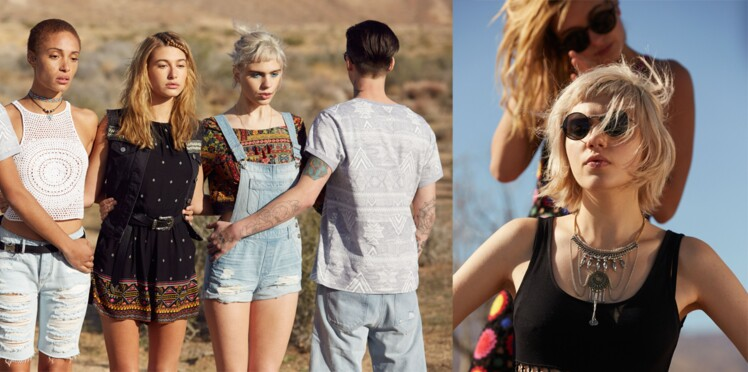 Look de festival : comment se faire un look digne de Coachella ?