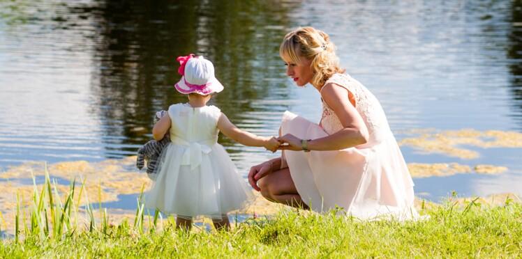 7008dc3d391d Comment s habiller pour un baptême     Femme Actuelle Le MAG