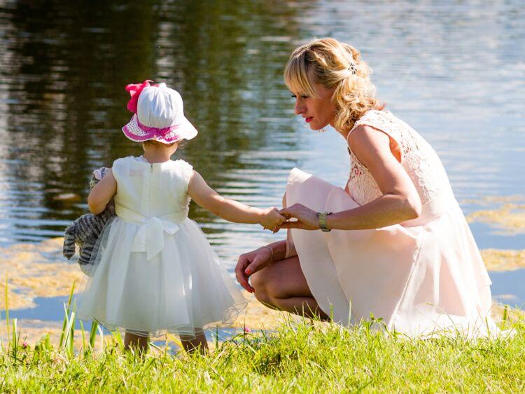 Comment s habiller pour un baptême     Femme Actuelle Le MAG c53da9b60b7c