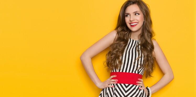5 astuces mode pour affiner sa taille   Femme Actuelle Le MAG 2994a746310