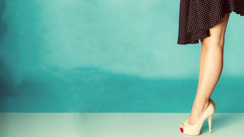 Comment s'habiller quand on a de gros mollets ? Vos questions, nos réponses !