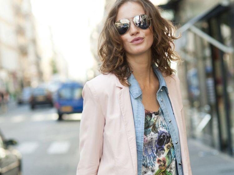 Conseils mode   choisir sa petite veste - Reconnaître une jolie veste   Femme  Actuelle Le MAG 1a111dd67460