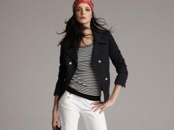 5 conseils mode pour porter la marinière