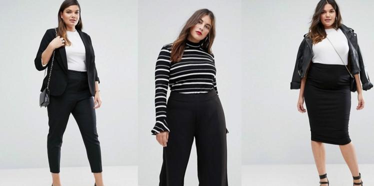 Comment s'habiller quand on a du ventre ? Conseils et shopping mode !