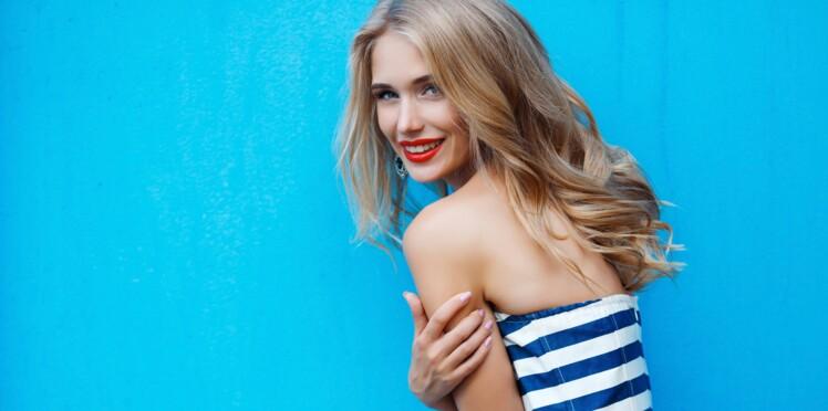 Quelles couleurs porter quand on est blonde ?