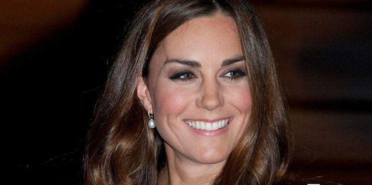 10 idées mode à piquer à Kate Middleton