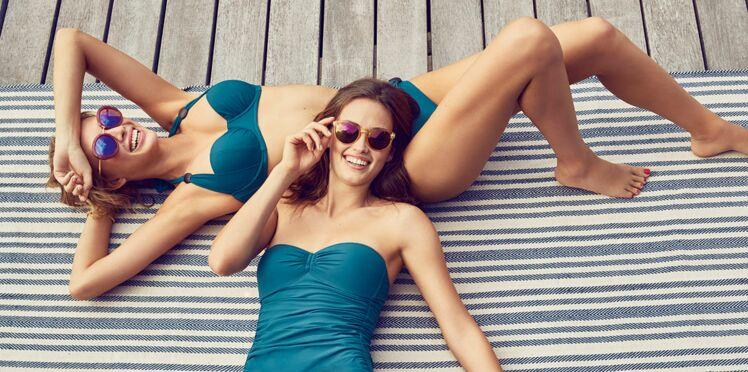 5 astuces pour ne pas abîmer votre maillot de bain