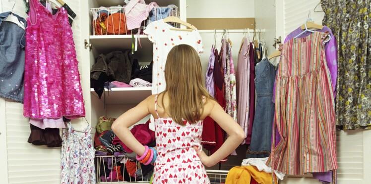 Fashion détox, ou comment bien faire le tri dans son armoire