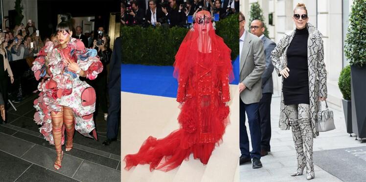 Fashion police : les ratés mode des stars à ne surtout pas reproduire !