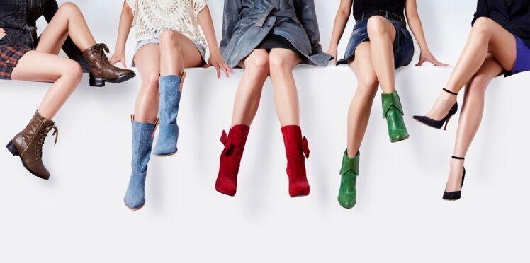 Comment s'habiller quand on a les jambes courtes ? 5 conseils pour être au top !