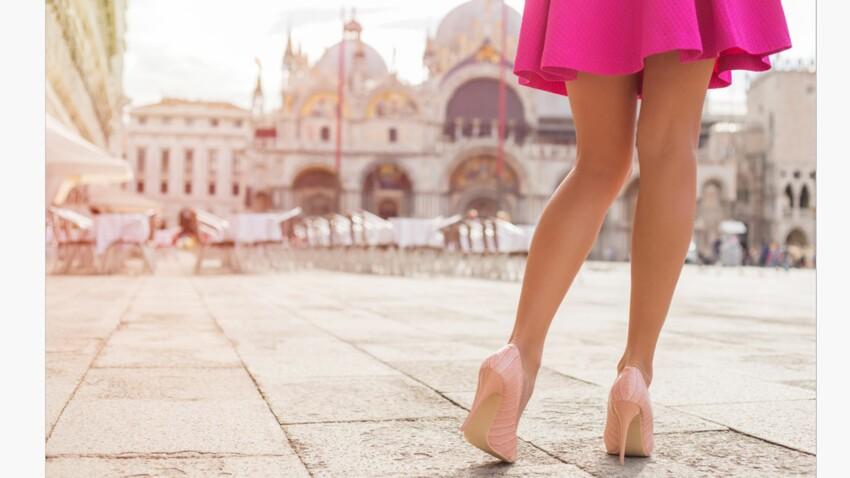 5 astuces pour mettre ses jambes en valeur