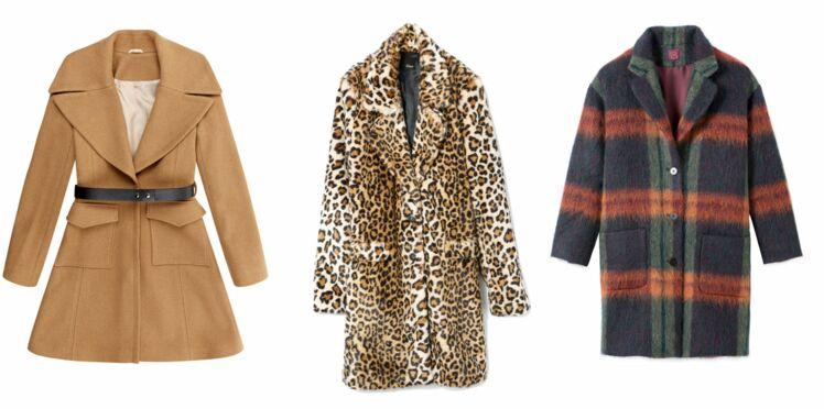 Morpho mode : quel manteau pour moi ?
