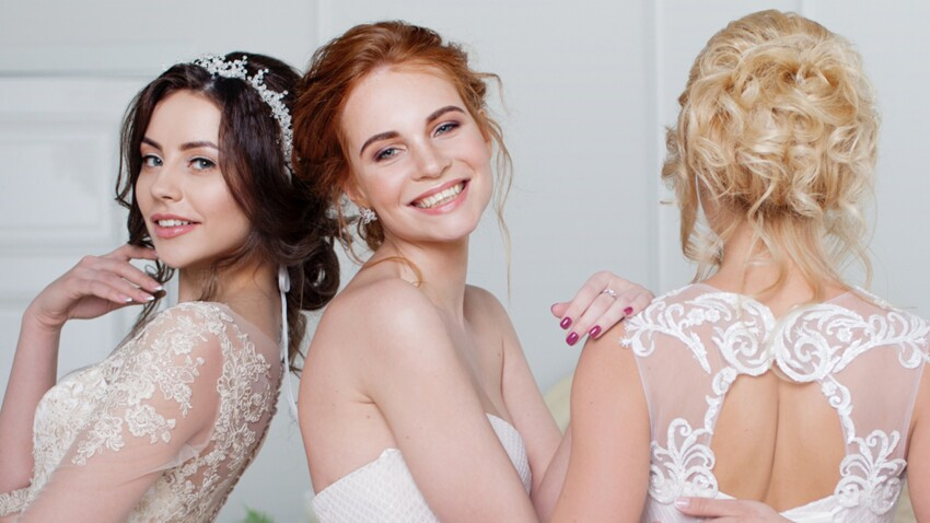 La question mode : peut-on porter du blanc à un mariage ?