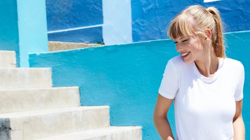Tee-shirt blanc : 5 façons tendance de le porter