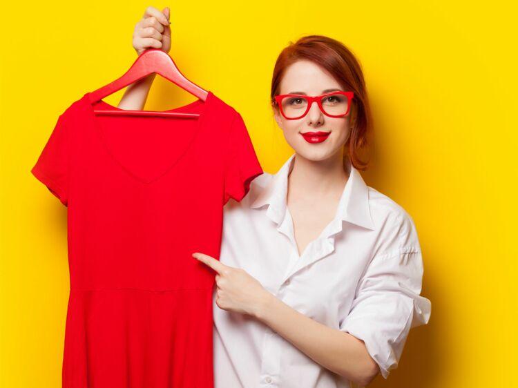 c45d5ebe41 Quelle robe pour quelle morphologie ? : Femme Actuelle Le MAG