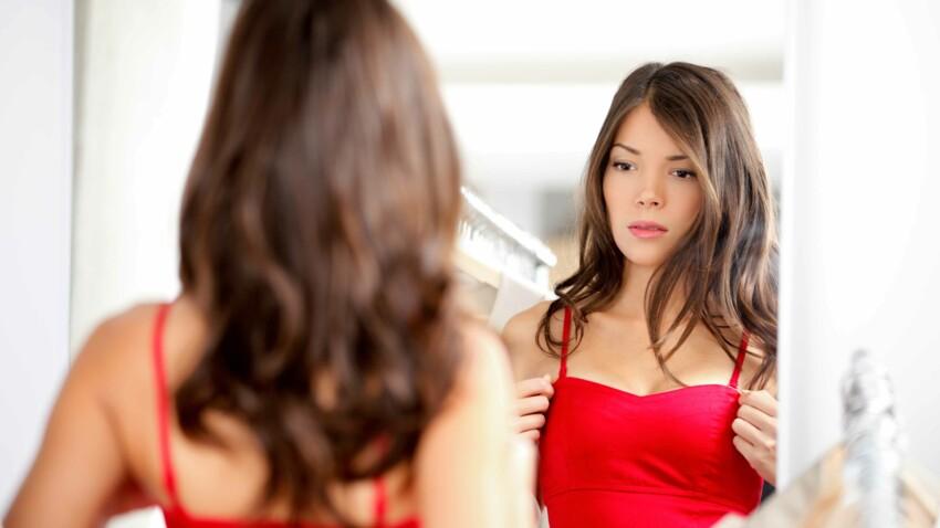 Petite poitrine : quels hauts porter pour mettre ses petits seins en valeur ?