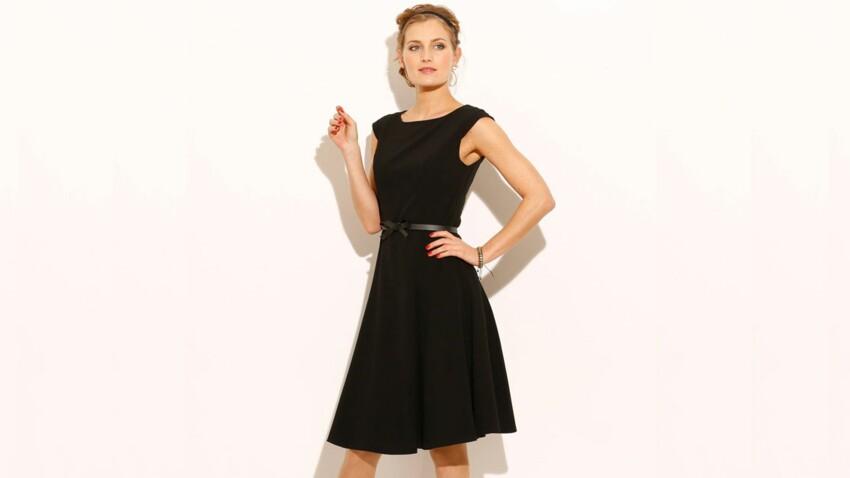 Robe noire : réinventez vos classiques !