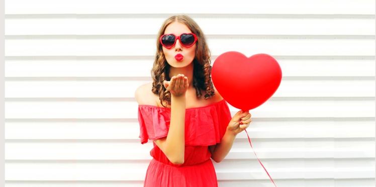 Saint Valentin : 5 détails mode pour le rendre fou de vous