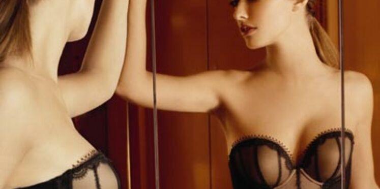 Tendances lingerie 2008