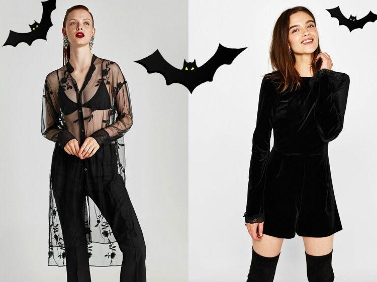 Déguisement Classe Halloween comment s'habiller pour halloween quand on ne veut pas se déguiser