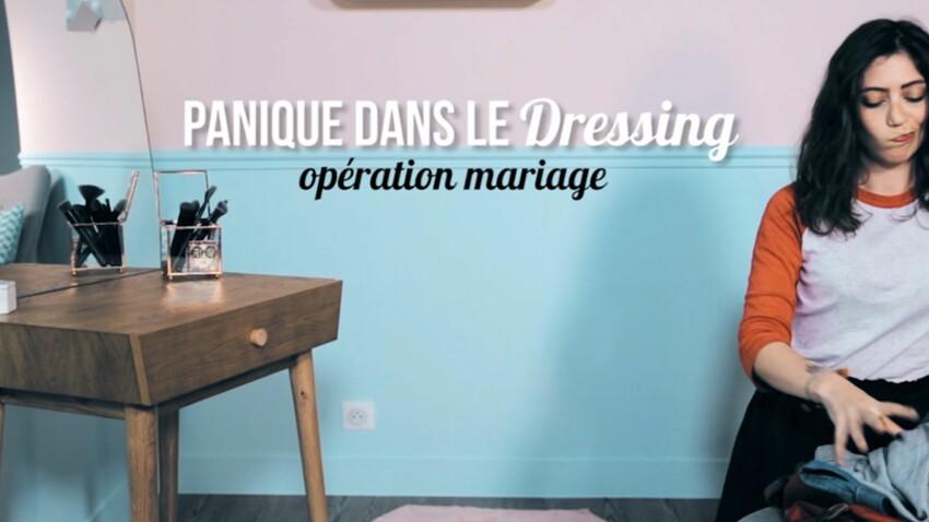 Je m'habille comment pour aller à un mariage ?
