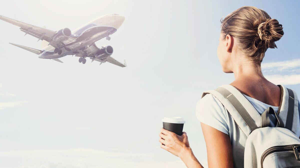 13 choses à faire absolument avant de prendre l'avion