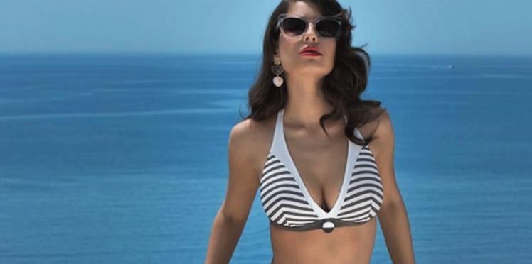 Trouvez le bon maillot de bain selon votre morpho grâce aux conseils de notre expert mode en vidéo