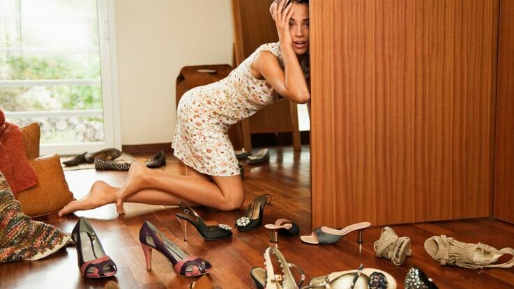Vidéo - 4 astuces pour trier votre armoire (pour de bon !)