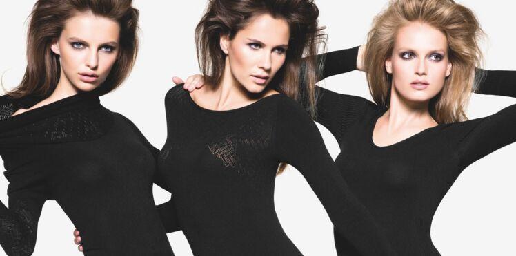 Chronique mode en vidéo : 3 façons de porter la petite robe noire