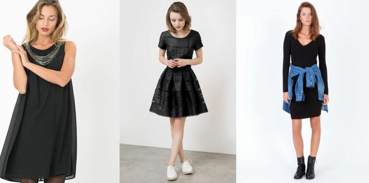 VIDEO : comment bien porter la robe noire ?
