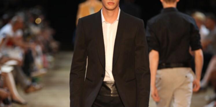 Défilés Mode Masculine printemps/été 2011 : des looks décontractés chic