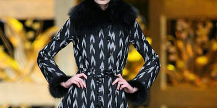 Dior : décryptage du défilé de mode AH 2009-2010
