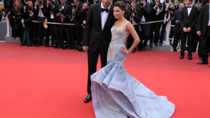 Festival de Cannes : les plus belles robes de soirées